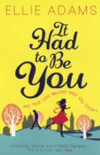 It Had to Be You -- Paperback
