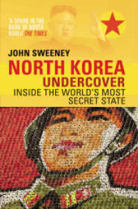 North Korea Undercover -- Paperback