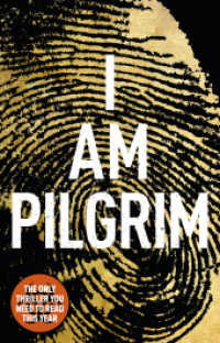 I Am Pilgrim -- Paperback (English Language Edition)