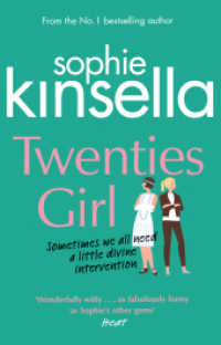 Twenties Girl -- Paperback