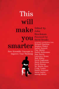 This Will Make You Smarter -- Paperback