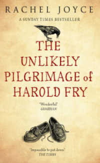 Unlikely Pilgrimage of Harold Fry -- Paperback (English Language Edition)