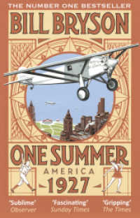 One Summer : America 1927 -- Paperback (English Language Edition)