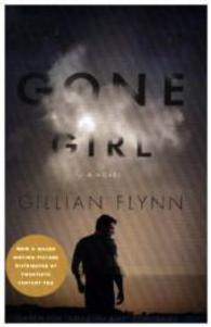 Gone Girl (OME A-Format) (Movie Tie-in)