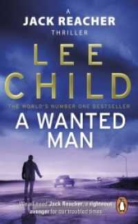 Wanted Man : (Jack Reacher 17) (Jack Reacher) -- Paperback