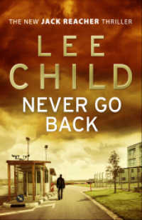 Never Go Back : (Jack Reacher 18) (Jack Reacher) -- Paperback (English Language Edition)
