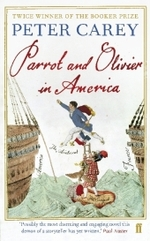 Parrot And Olivier In America (OME A-Format)