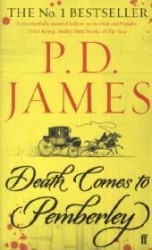 Death Comes to Pemberley (OME A-Format)