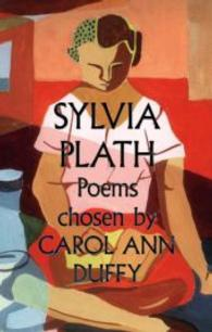 Sylvia Plath: Poems: Chosen by Carol Ann Duffy