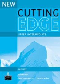 New Cutting Edge Upper-inter Workbook+ak