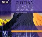 New Cutting Edge Upper-inter: Class Cd(3)