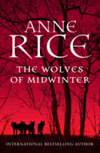 The Wolves of Mid-winter (The Wolf Gift Chronicles) <2>