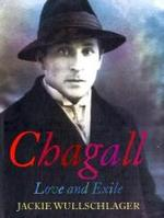 Chagall Love and Exile