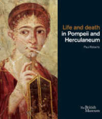 Life and Death in Pompeii and Herculaneum -- Paperback