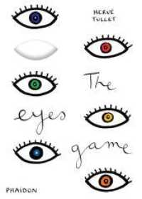 The Eyes Game (BRDBK)