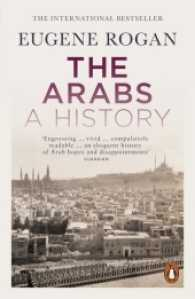 The Arabs: A History (2ND)