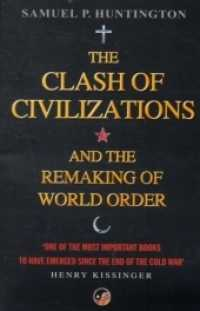 Clash of Civilizations : And the Remaking of World Order -- Paperback (New ed)