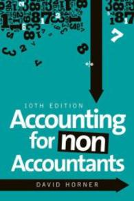 Accounting for Non-Accountants (10TH)