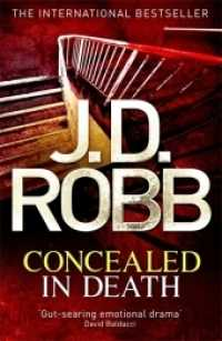 Concealed in Death : 38 (In Death) -- Paperback (English Language Edition)