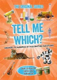 Tell Me Which? (Tell Me Series) -- Paperback