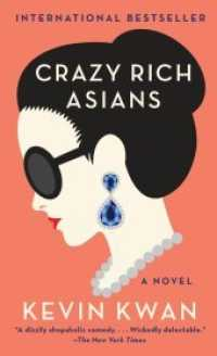 Crazy Rich Asians (OME A-Format)
