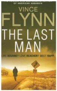 The Last Man Pa -- Paperback