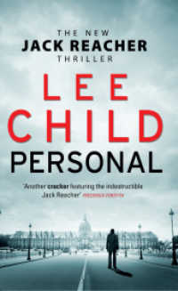 Personal (Jack Reacher 19) (Jack Reacher) -- Paperback (English Language Edition)