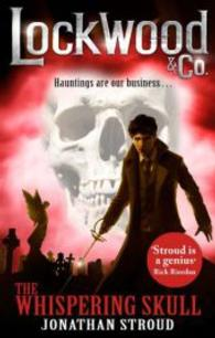 The Whispering Skull ( Lockwood & Co. Book 2 ) ( OME ) (EXPORT)
