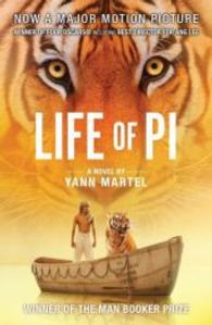 Life of Pi (Film tie-in)