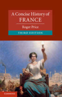 A Concise History of France (Cambridge Concise Histories) (3RD)
