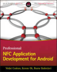 Professional NFC Application Development for Android