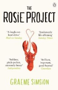 Rosie Project -- Paperback