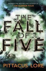 Fall of Five the Air Exp -- Paperback