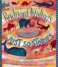 Collection of Rudyard Kipling's Just So Stories -- Paperback