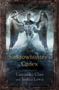 Shadowhunter's Codex -- Paperback
