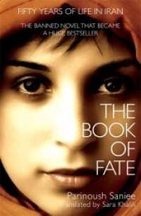 Book of Fate -- Paperback