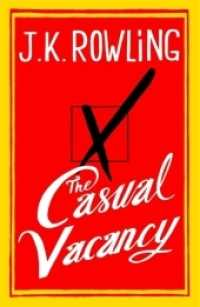 Casual Vacancy -- Hardback