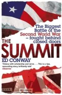 Summit : The Biggest Battle of the Second World War - fought behind closed doors -- Paperback (English Language Edition)