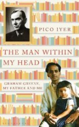Man within My Head -- Hardback