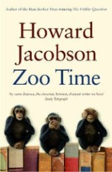 Zoo Time -- Paperback (Export/Air)