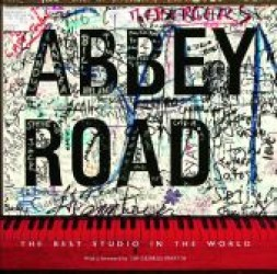 Abbey Road : The Best Studio in the World -- Hardback