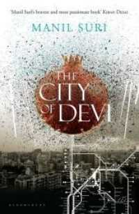 City of Devi -- Paperback