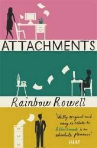Attachments -- Paperback
