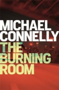 Burning Room -- Paperback (English Language Edition)
