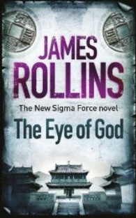 Eye of God -- Paperback (English Language Edition)