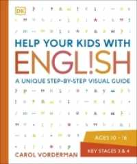 Help Your Kids with English -- Paperback