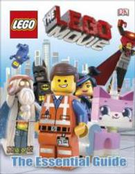 Lego Movie the Essential Guide -- Hardback