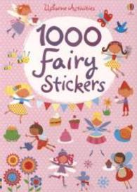 1000 Fairy Stickers (1000s of Stickers) -- Paperback