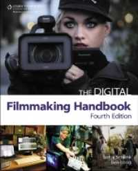 The Digital Filmmaking Handbook (4TH)