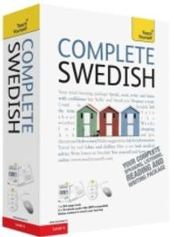 Teach Yourself Complete Swedish (Teach Yourself Complete Courses)